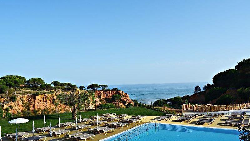Luna Falesia Mar Hotel  U2022 Albufeira  U2022 3 U22c6 Portugal  U2022 Rates